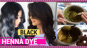 african american henna hair dye for gray hair get jet black hair at home naturally how to mix henna hair dye