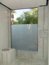 bathroom window privacy ideas privacy white frosted window etched glass sticky back