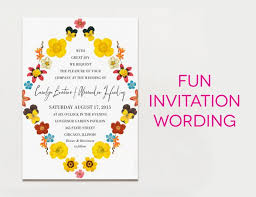 invitation greeting best 25 invitation wording ideas on wedding