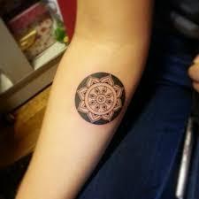 53 top mandala tattoos of all