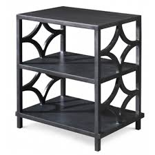 Bookshelf End Table Hw Home End Tables