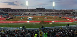 how many monster jam trucks are there file orlen monster jam stadion slaski jpg wikimedia commons