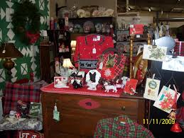vintage christmas carla at home page 3