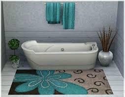 Teal Bathroom Rugs Charisma Bath Rug Charisma Bath Rugs Costco Home Depot Jeux De
