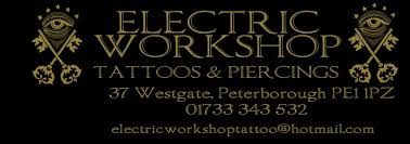 nipple tattoo peterborough electric workshop home facebook