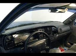 dodge truck dash 2001 dodge ram fiberglass dash build