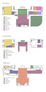 Church Fellowship Hall Floor Plans Virtual Tour Glenshaw Presbyterian Church