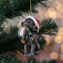 chocolate lab ornament 14034038 pictures to pin on