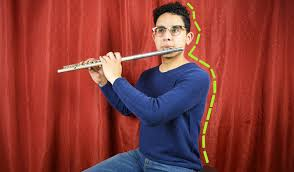 Flute Flag 3 Easy Ways To Play The Flute Wikihow