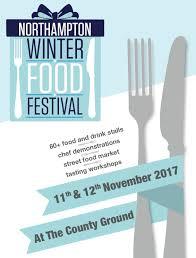 northton winter food festival northton