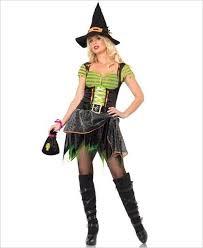 Spider Halloween Costume Fancy Dress Spider Witch Costume Spiderweb Witches