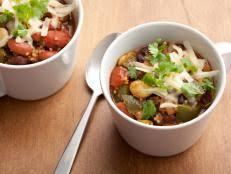 thanksgiving menu feeding a crowd food network healthy eats