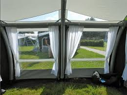 Kampa Motorhome Awnings Kampa Motor Rally Air 330 Size Xl To Fit 265 To 280cm Fixed