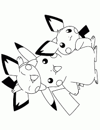 pokemon scene coloring pages 1000 images about pokemon pictures