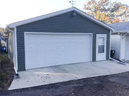 Garag by Coach House Garages Garage Builder In Illinois Indiana St