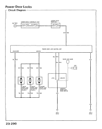 eg6 power lock wiring diagram and alarm install information