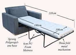 Small Corner Sofas Buying Guide Nabru - Sofa bed dimensions