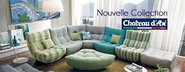 canapé d angle chateau d ax meubles aor puy en velay