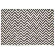 Black And White Chevron Rug Chevron And On Rug Grey Jpg