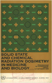 bureau avec ag e int r h solid state and chemical radiation dosimetry n medicine nd biology