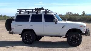 icon land cruiser tlc custom fj62 toyota land cruiser v8 youtube