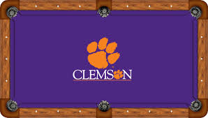 clemson tigers game room accessories and college products for sale
