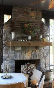 screened in porch with fireplace hagan architects inc west
