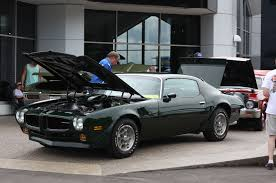 Trans Am 2015 2015 Muscle Car Classic The Nicest Car Show In America Rod