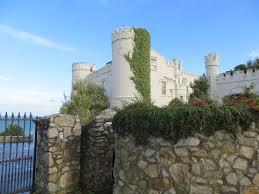 a visit killiney village rich and famous dublin