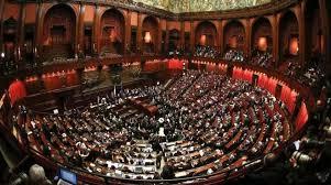 parlamento seduta comune riforma codice penale pignedoli plaude una beffa per il m5s