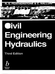 1 civil engineering hydraulics 409 pages pdf