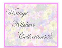 kitchen collections store vintagekitchencollections vintage kitchen collections store