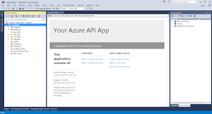 introducing the azure api apps tools for visual studio 2013 the