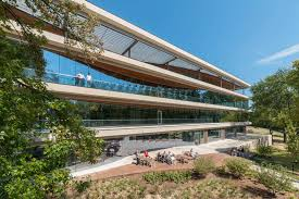 the seven selected projects for aia healthcare design awards