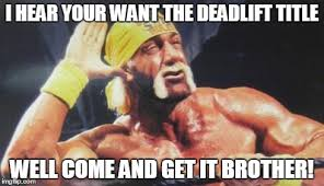 Come And Get It Meme - hulk hogan ear meme generator imgflip