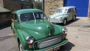 west riding classic cars morris minor restoration u0026 sales