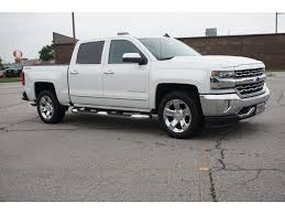 new 2017 chevrolet silverado 2500 high country 3 4 ton pickup in