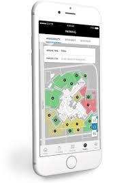 mall app the ggp mall app