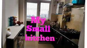 how to use small kitchen space how to create space in a small kitchen without spending lakhs indian kitchen organization idea