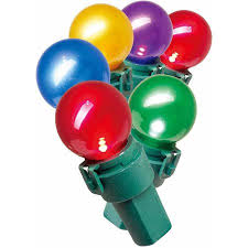 holiday time christmas lights holiday time led lite lock pearl ized glass g15 christmas lights