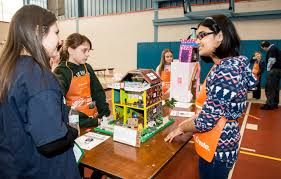 Build A Dream House Build A House Build A Dream Contest For Kids March 19 2016