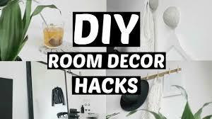 Easy Life Hacks Diy Room Decor Life Hacks Minimal Ideas Easy U0026 Affordable