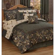 themed bed sheets deer themed bedding blanket warehouse