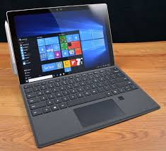 microsoft surface pro 4 review the best gets slightly better