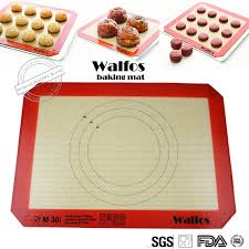 Toaster Oven Dimensions Aliexpress Com Buy Walfos Toaster Oven Size Premium Non Stick
