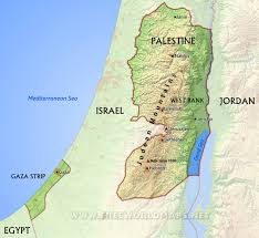 India Physical Map by Palestine Maps By Freeworldmaps Net