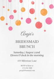 brunch invitations templates free brunch lunch party invitation templates greetings island
