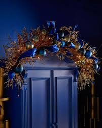 Pre Decorated Christmas Garland 399 Best Horchow Holiday 2016 Images On Pinterest Christmas