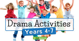 drama games u0026 activities for kids hand picked by a drama teacher