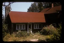the veblen house